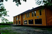 Kővárhosszúfalu , Fotó: WR