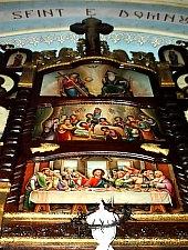 Ortodox templom, Kővárhosszúfalu , Fotó: WR