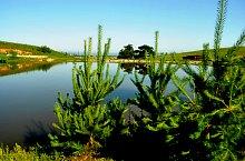 Oanei tó, Kővárhosszúfalu , Fotó: WR