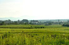 A Telki sírok, Kővárhosszúfalu , Fotó: WR