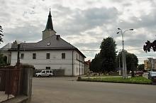 Szinérváralja, Satmareana bank, Fotó: WR