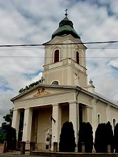 Biserica ortodoxa, Seini (DN1c Halmeu-Rastoci)