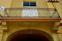Hotel Korona, Seini , Foto: WR