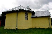 Biserica catolica, Tautii Magheraus , Foto: WR
