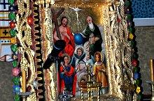 Tăuții Măgherăuș, Biserica Ortodoxă, Iuga, Foto: WR