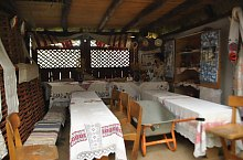 Muzeul satului, Tautii Magheraus , Foto: WR