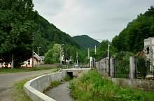 Valea Borcutului , Foto: WR