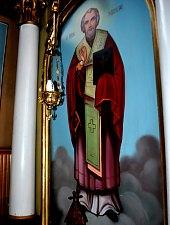 Biserica ortodoxa, Baita , Foto: WR