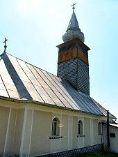 Biserica ortodoxa, Fericea , Foto: WR