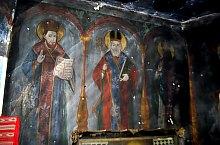 Biserica de lemn, Valea Chioarului , Foto: WR