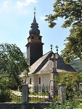 Fatemplom, Kővárgara , Fotó: WR
