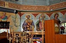 Biserica de lemn, Varai , Foto: WR