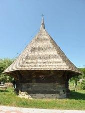 Fatemplom, Somkútpataka , Fotó: WR