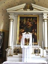 Biserica catolica, Ady Endre , Foto: WR