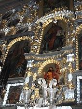 Biserica ortodoxa, Ady Endre , Foto: WR