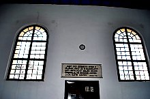 Archid, Reformed church, Photo: WR