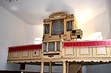 Szilágyballa, Református templom, Fotó: WR