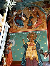 Biserica ortodoxa, Cig , Foto: WR