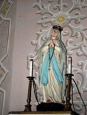 Biserica catolica, Craidorolt , Foto: WR