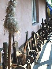 Muzeu, Craidorolt , Foto: WR