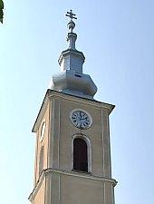 Biserica ortodoxa, Craidorolt , Foto: WR