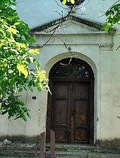Biserica reformata, Craidorolt , Foto: WR