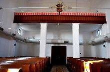 Biserica reformata, Diosod , Foto: WR