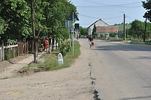Săcășeni , Photo: WR