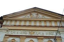 Boloni/Braunecker castle, Săcășeni , Photo: WR
