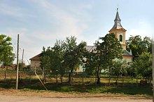 Sărăuad , Photo: WR