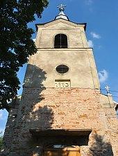Biserica ortodoxa, Sarauad , Foto: WR