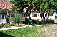 Kemény udvarház, Sarmaság , Fotó: WR