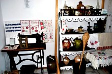 Ethnographic Museum, Șărmășag , Photo: WR