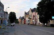 Tasnad , Foto: WR