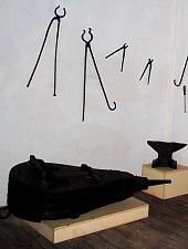 Tasnád, Múzeum, Fotó: Anca Deaconu
