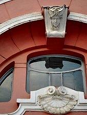 Casa Hulka, Tasnad , Foto: WR