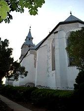 Biserica reformata, Tasnad , Foto: WR