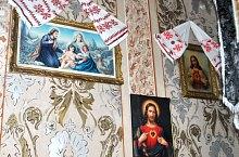 Orthodox church, Valea Morii , Photo: WR