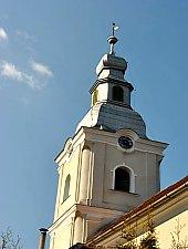 Református templom, Mocsolya , Fotó: WR