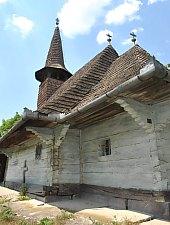 Fatemplom, Zálnok , Fotó: WR