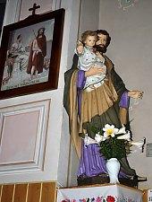 Katolikus templom, Kálmánd , Fotó: WR