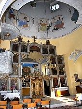Biserica greco-catolica, Carei , Foto: WR