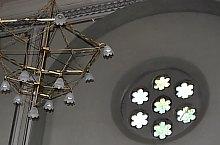 Református templom, Gencs , Fotó: WR