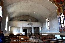 Agrij, Biserica ortodoxă, Foto: WR