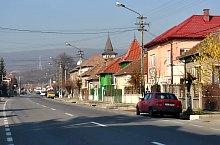 Baciu , Photo: WR