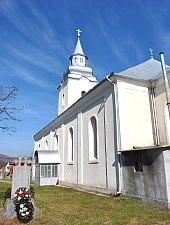 Biserica ortodoxa, Buciumi , Foto: WR