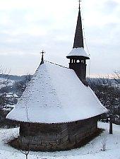Fatemplom, Csömörlő , Fotó: Țecu Mircea Rareș