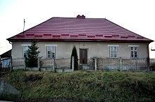 Statie de postalion, Corusu , Foto: WR