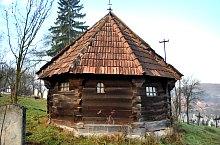 Garbau, Biserica de lemn, Foto: WR