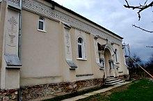 Meseșenii de Jos, Reformed church, Photo: WR